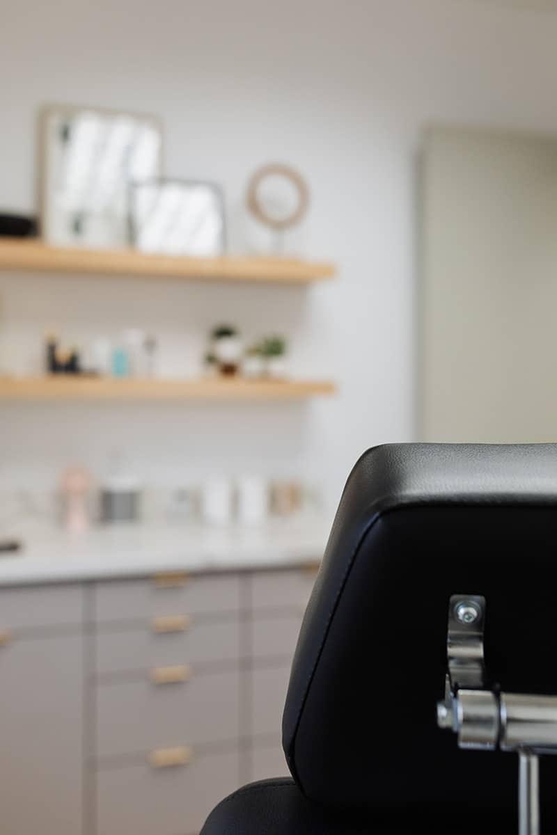 Skin Ritual Treatment Room